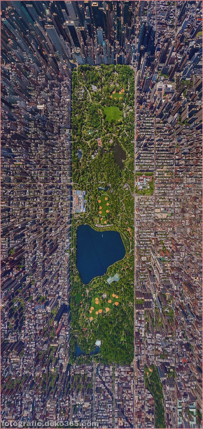 Fotos berühmter Landschaften herausgezoomt, um zu zeigen (11)