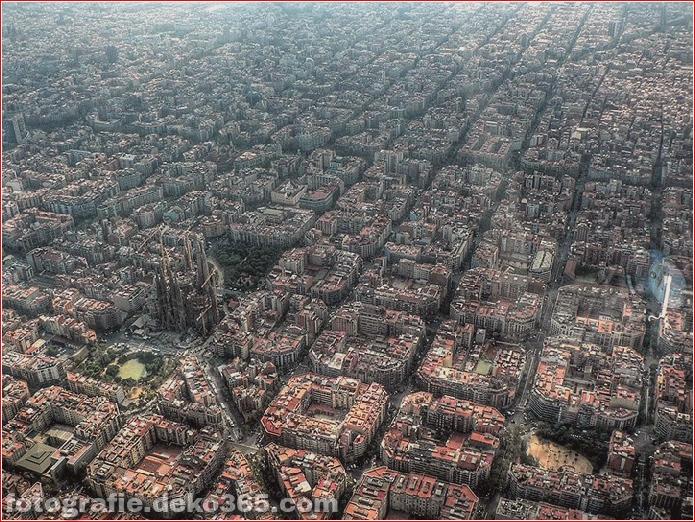 Fotos berühmter Landschaften herausgezoomt, um zu zeigen (15)