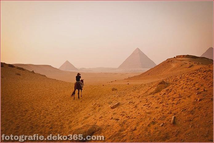 Fotos berühmter Landschaften herausgezoomt, um zu zeigen (30)
