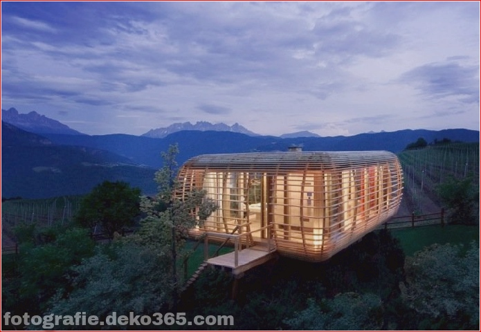 Transportable House