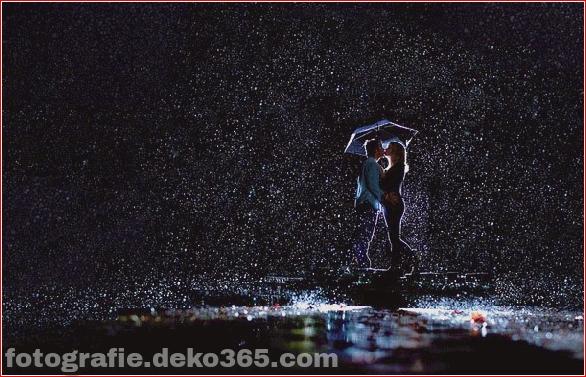 Interessant Atmosphärisch in Regen Fotos (4)