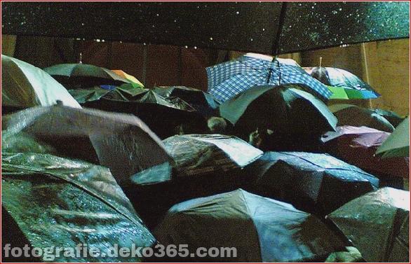 Interessant Atmosphärisch in Regen Fotos (7)