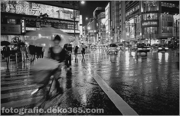 Interessant Atmosphärisch in Regen Fotos (12)