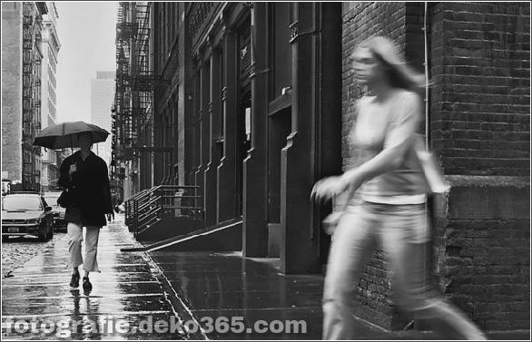 Interessant Atmosphärisch in Regen Fotos (13)