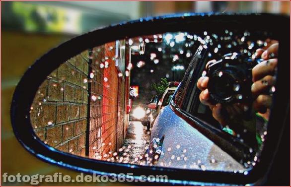 Interessant Atmosphärisch in Regen Fotos (23)
