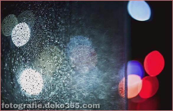 Interessant Atmosphärisch in Regen Fotos (24)