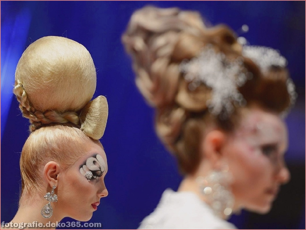 Hair World Cup OMC Hairworld 2014 in Frankfurt am Main, Deutschland. (7)