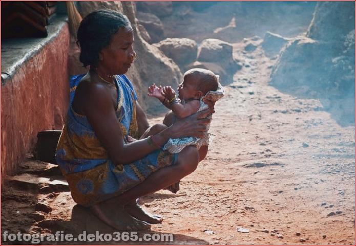 Jenseits der Armut: Kinderporträts (1)
