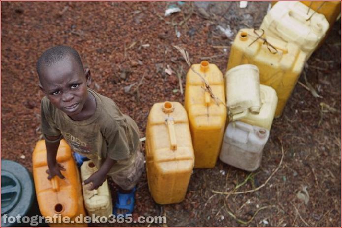 Jenseits der Armut: Kinderporträts (4)