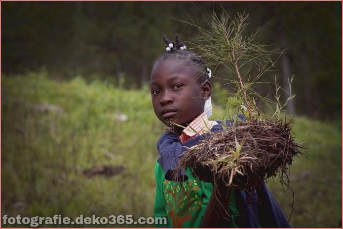 Jenseits der Armut: Kinderporträts (6)