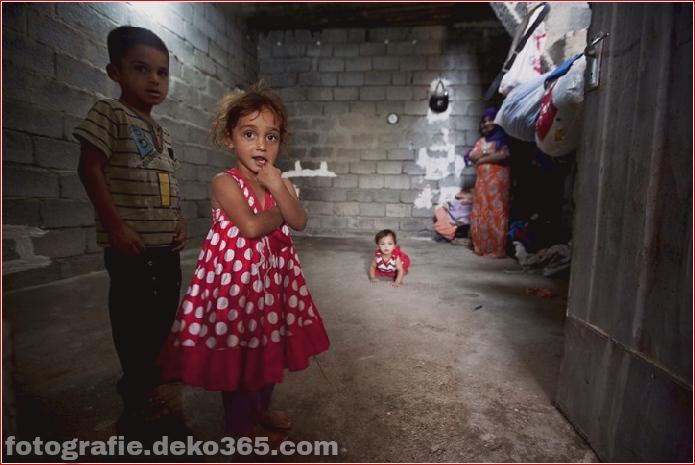 Jenseits der Armut: Kinderporträts (7)