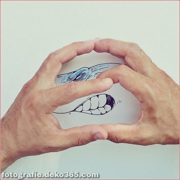 Kreative Kunstwerke von Alex Solis (11)