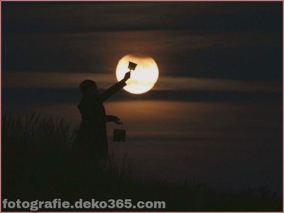 Kreative Mondfotografie von LaurentLaveder (2)