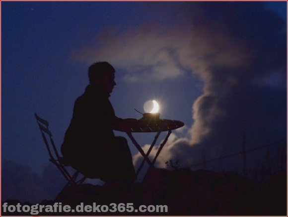 Kreative Mondfotografie von LaurentLaveder (5)