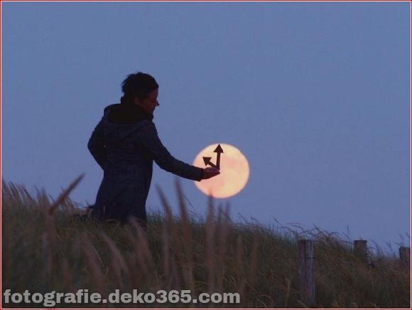 Kreative Mondfotografie von LaurentLaveder (6)