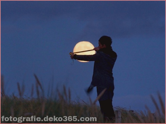 Kreative Mondfotografie von LaurentLaveder (9)