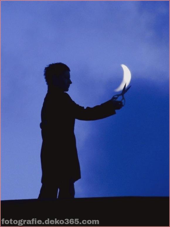 Kreative Mondfotografie von LaurentLaveder (10)