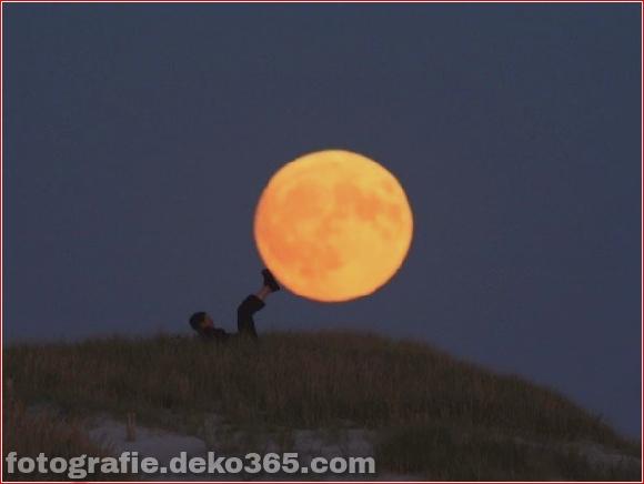 Kreative Mondfotografie von LaurentLaveder (11)