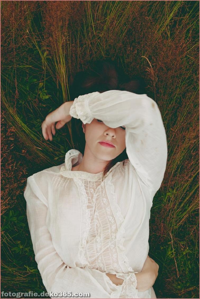 Fine Art Self Portraits von Alicia Savage (3)