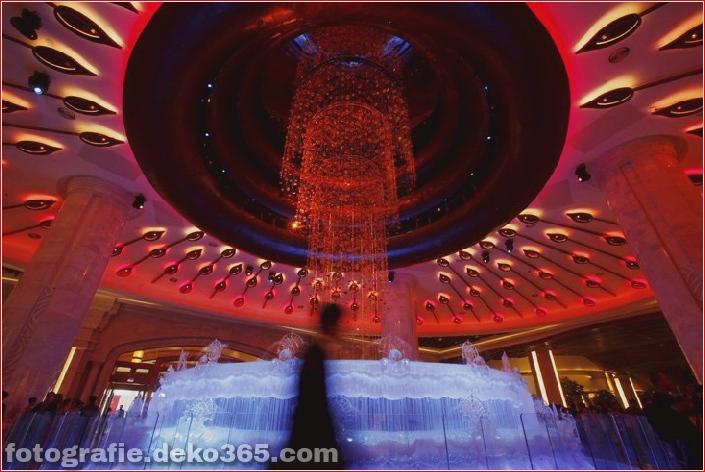 Las Vegas beliebte Casino Fotografie (1)