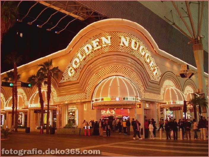 Las Vegas beliebte Casino Fotografie (9)