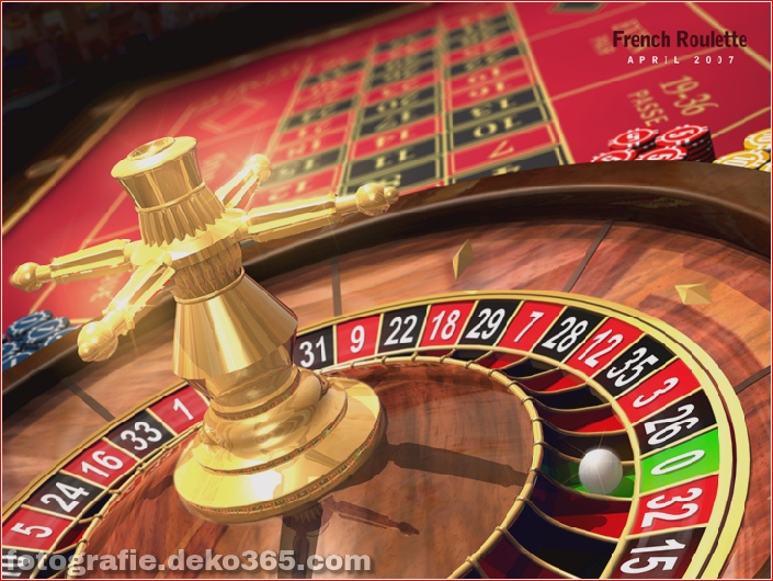 Las Vegas beliebte Casino Fotografie (10)