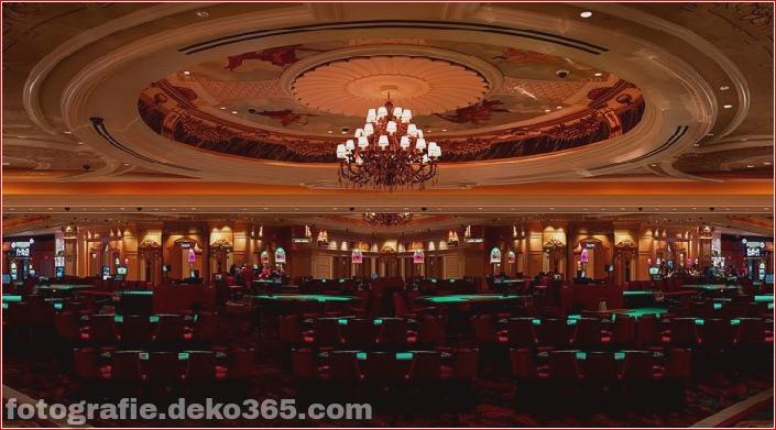 Las Vegas beliebte Casino Fotografie (11)