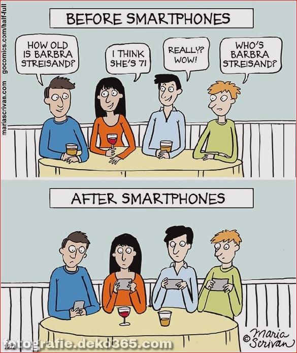Beste und schlechteste Welt kann sich ändern - Lustige Illustrationen (7)