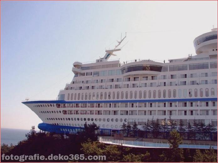 schiffförmiges Hotel in Südkorea (5)