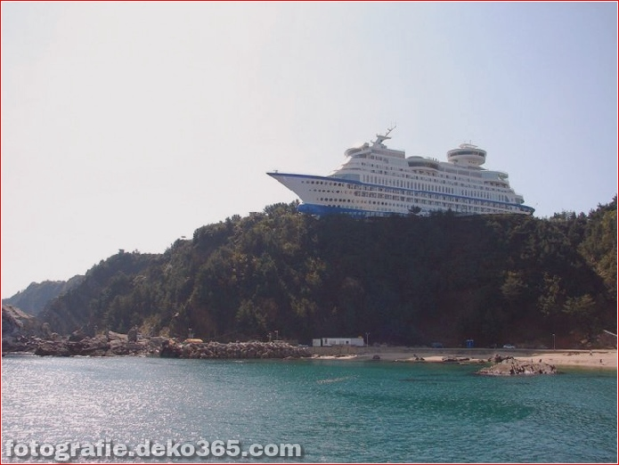 schiffförmiges Hotel in Südkorea (7)