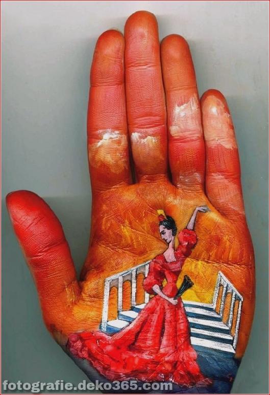 Schöne Handgemälde von Svetlana Kolosova (1)