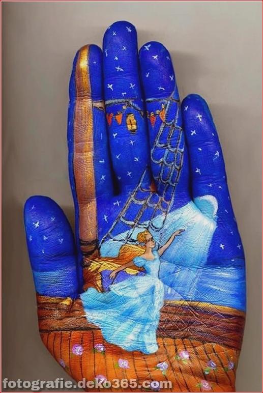 Schöne Handgemälde von Svetlana Kolosova (2)