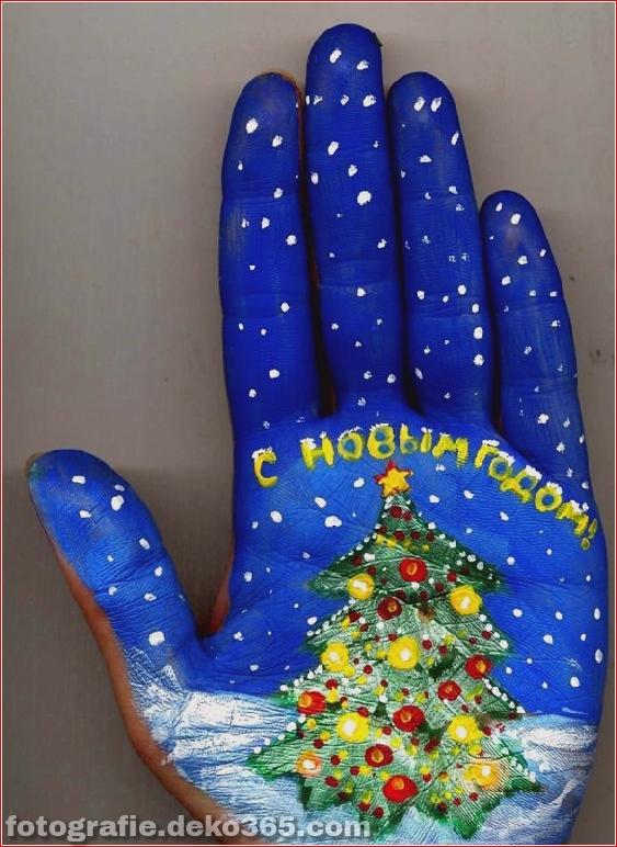 Schöne Handgemälde von Svetlana Kolosova (3)