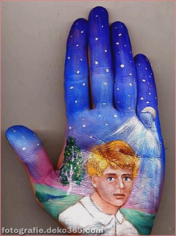 Schöne Handgemälde von Svetlana Kolosova (4)