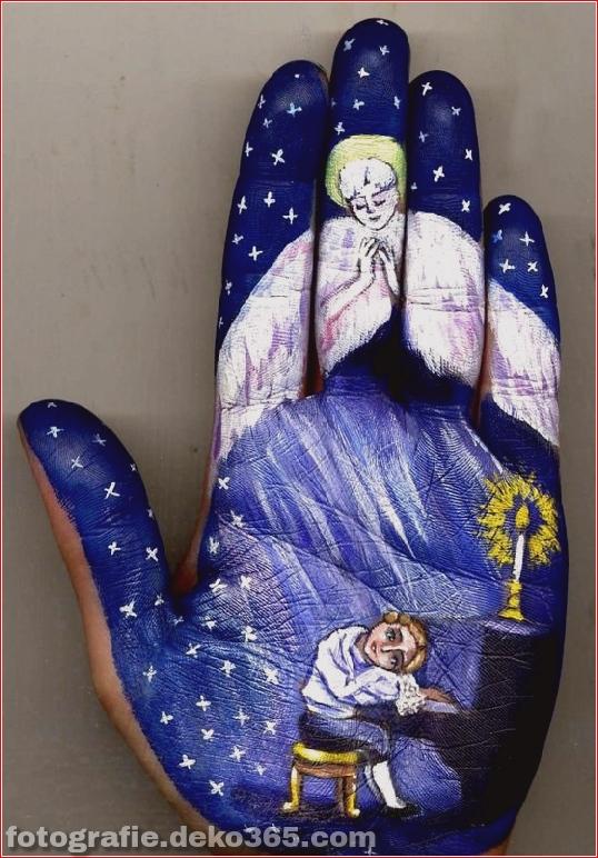 Schöne Handgemälde von Svetlana Kolosova (9)