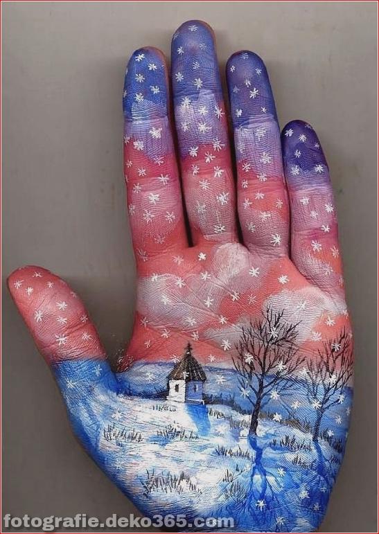 Schöne Handgemälde von Svetlana Kolosova (11)