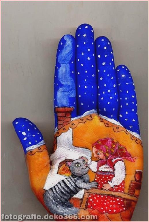 Schöne Handgemälde von Svetlana Kolosova (12)
