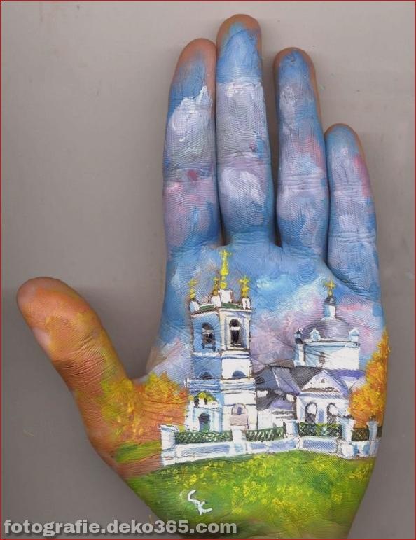 Schöne Handgemälde von Svetlana Kolosova (13)