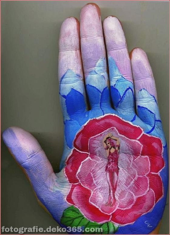 Schöne Handgemälde von Svetlana Kolosova (14)
