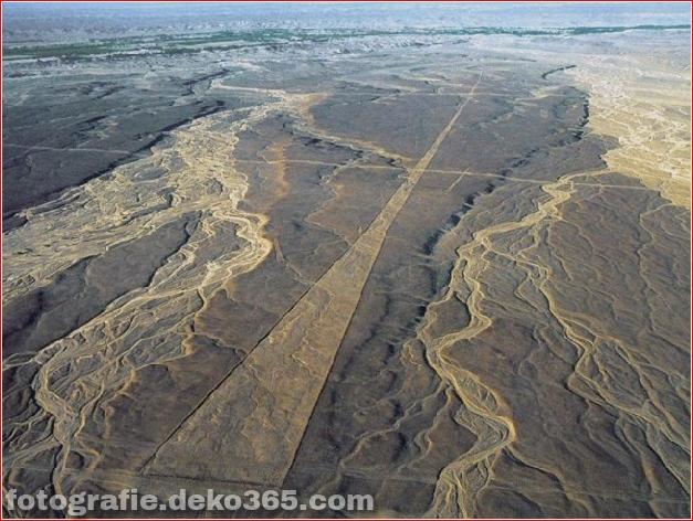 Nazca lines aliens