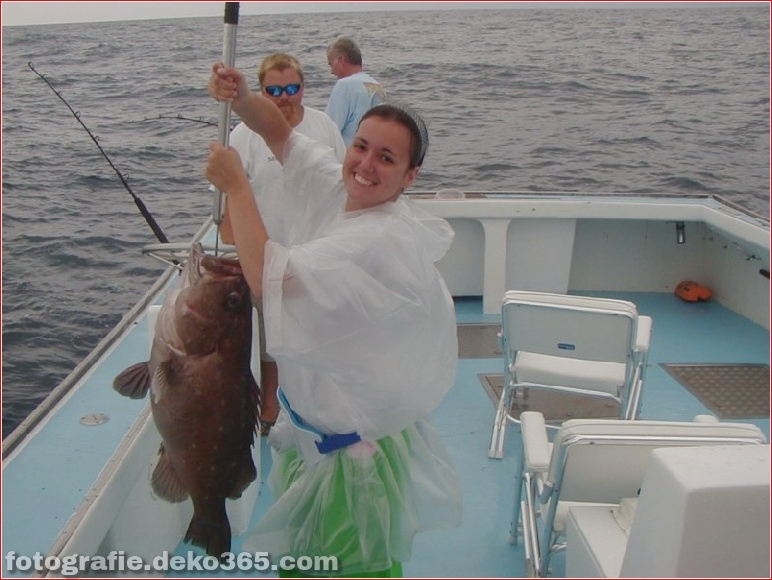 Erfolgreiche Fangbilder - Oregon Inlet Fishing (7)