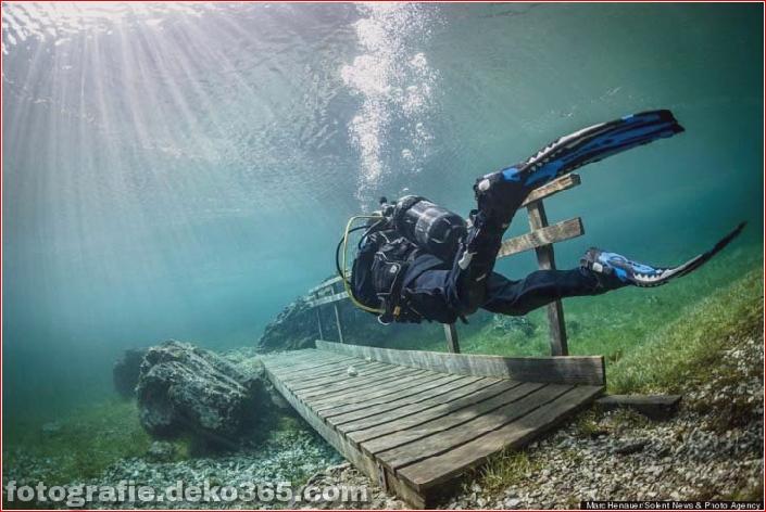 Österreichs spektakuläre Unterwasserwelt (4)