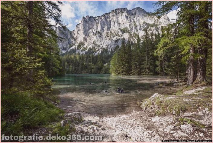 Österreichs spektakuläre Unterwasserwelt (11)