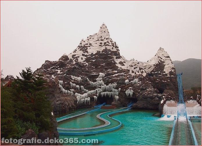 Zhuhai Changlong Ozean Königreich in China (6)
