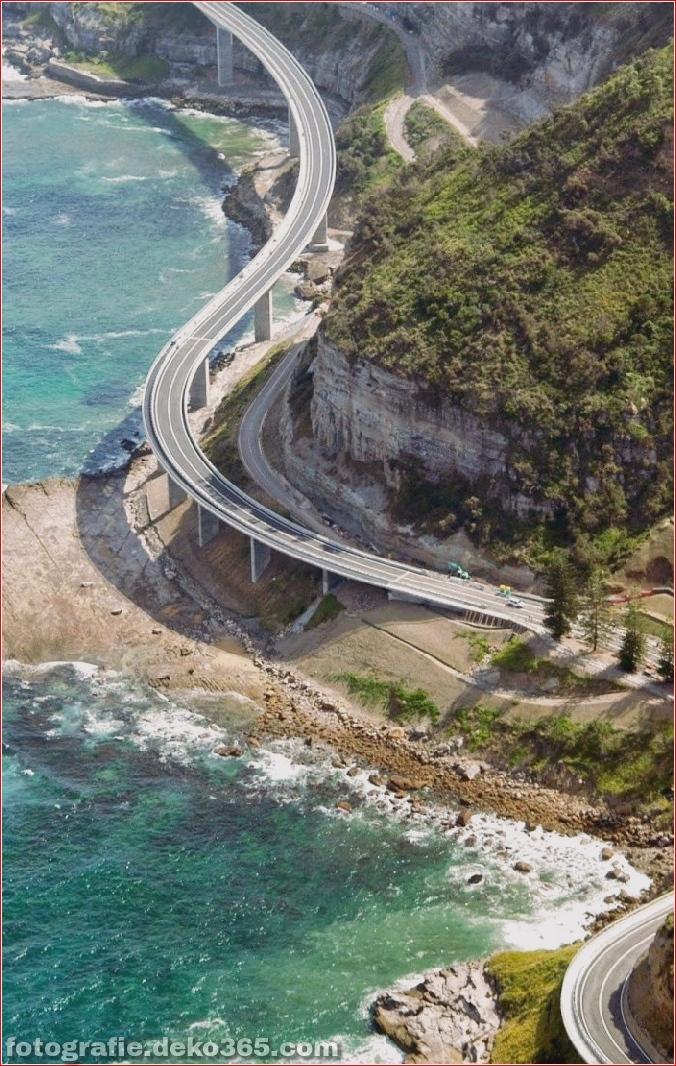Reise nach Australien (1)