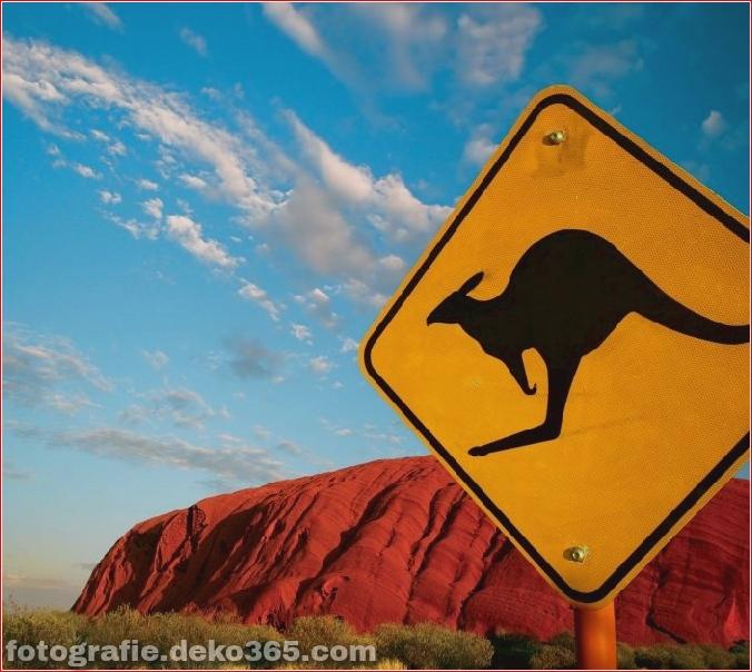 Reise nach Australien (9)