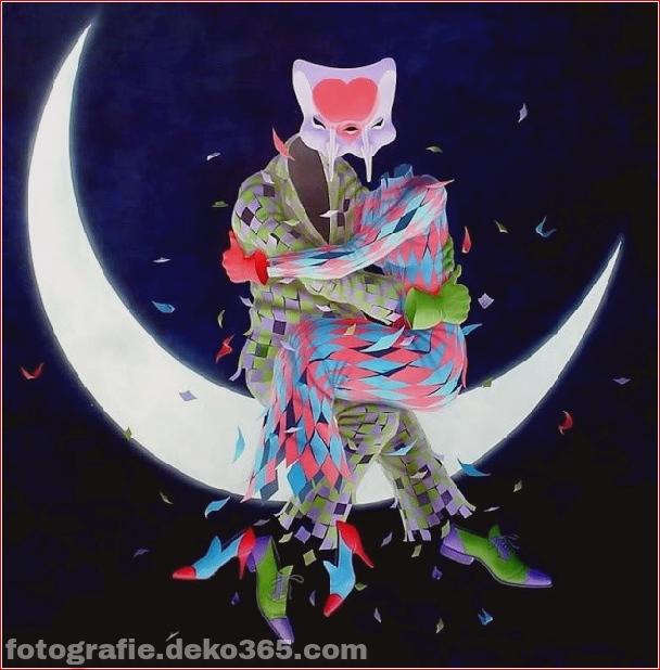 Romantische Traumbilder von Claudio Souza Pinto (3)