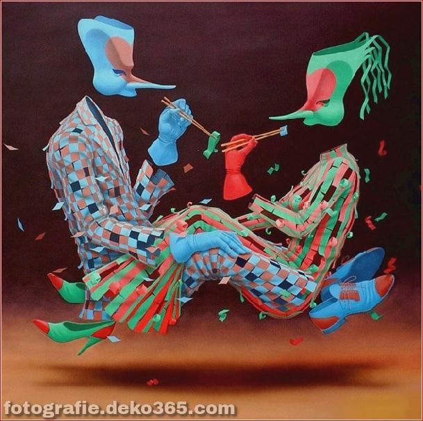 Romantische Traumbilder von Claudio Souza Pinto (19)