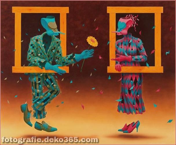Romantische Traumbilder von Claudio Souza Pinto (25)