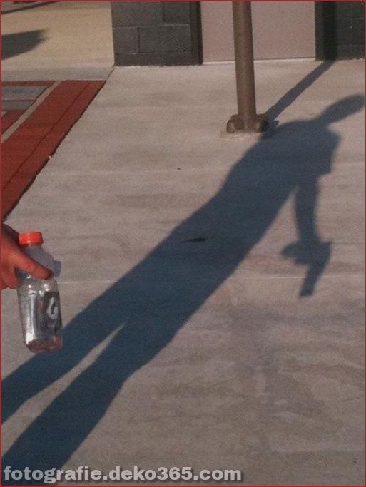 Schatten, die interessant sein könnten (5)